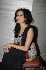 Nidhi subbaiah at Ajab Gajab Love promotions in Juhu, Mumbai on 23rd Oct 2012 (17).JPG