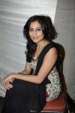 Nidhi subbaiah at Ajab Gajab Love promotions in Juhu, Mumbai on 23rd Oct 2012 (18).JPG