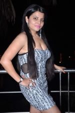 Shraddha Sharma at the Birthday Celebrations of Shraddha Sharma at Novotel, Juhu on 24th Oct 2012 (61).JPG
