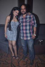 Shraddha Sharma at the Birthday Celebrations of Shraddha Sharma at Novotel, Juhu on 24th Oct 2012 (75).JPG