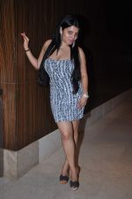Shraddha Sharma at the Birthday Celebrations of Shraddha Sharma at Novotel, Juhu on 24th Oct 2012 (78).JPG