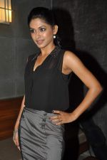 Anjali Patil at Prakash Jha_s Chakravyuh promotions in Apicus on 25th Oct 2012 (21).JPG
