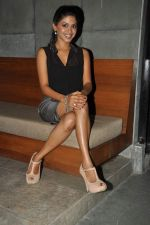 Anjali Patil at Prakash Jha_s Chakravyuh promotions in Apicus on 25th Oct 2012 (24).JPG