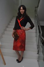 Dipannita Sharma at Le15 Patisserie-Nachiket Barve event in Mumbai on 25th Oct 2012 (41).JPG