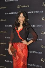 Dipannita Sharma at Le15 Patisserie-Nachiket Barve event in Mumbai on 25th Oct 2012 (43).JPG