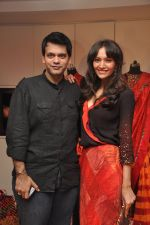 Dipannita Sharma at Le15 Patisserie-Nachiket Barve event in Mumbai on 25th Oct 2012 (47).JPG