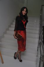 Dipannita Sharma at Le15 Patisserie-Nachiket Barve event in Mumbai on 25th Oct 2012 (48).JPG