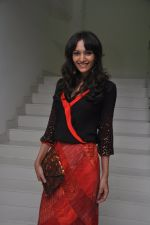Dipannita Sharma at Le15 Patisserie-Nachiket Barve event in Mumbai on 25th Oct 2012 (49).JPG