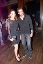 Ganesh Hegde at Hard Kaur album launch in Mumbai on 24th Oct 2012 (27).JPG