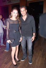 Ganesh Hegde at Hard Kaur album launch in Mumbai on 24th Oct 2012 (29).JPG