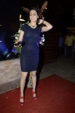 Genelia D Souza at Maheep Kapoor_s festive colelction launch at Satyani Jewels in Mumbai on 25th Oct 2012 (27).JPG