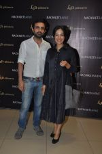 Shraddha Nigam, Mayank Anand at Le15 Patisserie-Nachiket Barve event in Mumbai on 25th Oct 2012 (16).JPG