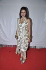 Sneha Paul at DN Nagar durga pooja in Mumbai on 24th Oct 2012 (2).JPG