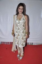Sneha Paul at DN Nagar durga pooja in Mumbai on 24th Oct 2012 (40).JPG
