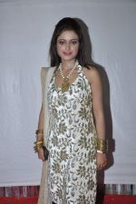 Sneha Paul at DN Nagar durga pooja in Mumbai on 24th Oct 2012 (44).JPG