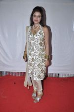 Sneha Paul at DN Nagar durga pooja in Mumbai on 24th Oct 2012 (47).JPG