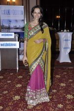 Dipannita Sharma at Indian Film Festival of Melbourne in Taj Lands End, Mumbai on 27th Oct 2012 (55).JPG