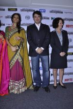 Dipannita Sharma, Jugal Hansraj at Indian Film Festival of Melbourne in Taj Lands End, Mumbai on 27th Oct 2012 (25).JPG