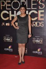 Meghna Malik at People_s Choice Awards in Mumbai on 27th Oct 2012 (65).JPG