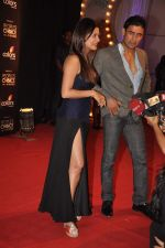 Payal Rohatgi at People_s Choice Awards in Mumbai on 27th Oct 2012 (35).JPG