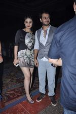 Ragini Khanna at saas bahu aur saazish bash in Lalit Hotel, Mumbai on 27th Oct 2012 (1).JPG