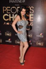 Shradhha Sharma at People_s Choice Awards in Mumbai on 27th Oct 2012 (65).JPG