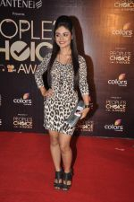 Sreejita De at People_s Choice Awards in Mumbai on 27th Oct 2012 (116).JPG