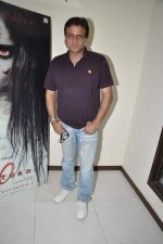 Bhushan Patel promotes 1920- Evil Returns in Mumbai on 1st Nov 2012 (48).JPG