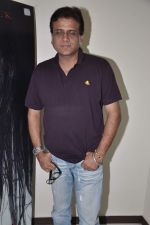 Bhushan Patel promotes 1920- Evil Returns in Mumbai on 1st Nov 2012 (50).JPG
