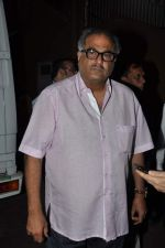 Boney Kapoor at Mahatma Gandhi and Cinema book launch in St Andrews, Mumbai on 3rd Nov 2012 (49).JPG