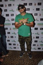 Sean Paul concert and press meet in Mumbai on 3rd Nov 2012 (21).JPG