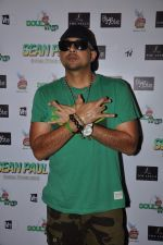 Sean Paul concert and press meet in Mumbai on 3rd Nov 2012 (10).JPG
