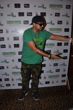Sean Paul concert and press meet in Mumbai on 3rd Nov 2012 (15).JPG