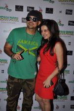 Sean Paul concert and press meet in Mumbai on 3rd Nov 2012 (18).JPG