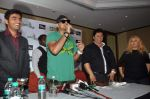 Sean Paul concert and press meet in Mumbai on 3rd Nov 2012 (7).JPG