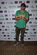 Sean Paul concert and press meet in Mumbai on 3rd Nov 2012 (8).JPG