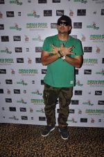 Sean Paul concert and press meet in Mumbai on 3rd Nov 2012 (9).JPG