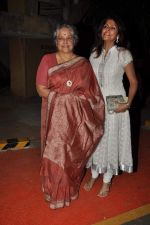 Bhavna Balsaver at ITA Awards red carpet in Mumbai on 4th Nov 2012,1 (29).JPG
