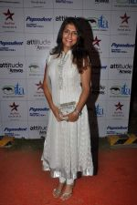 Bhavna Balsaver at ITA Awards red carpet in Mumbai on 4th Nov 2012,1 (31).JPG