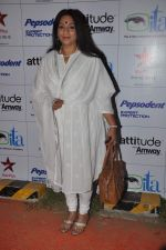 Hema Singh at ITA Awards red carpet in Mumbai on 4th Nov 2012,1 (181).JPG