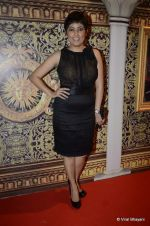 Meghna Mallik at ITA Awards red carpet in Mumbai on 4th Nov 2012 (215).JPG
