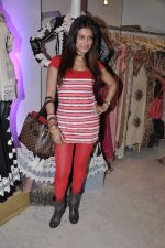 Payal Rohatgi at Kimaya showcases Ritu beri_s collection in Juhu, Mumbai on 5th Nov 2012 (48).JPG