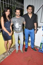 Rakesh Paul at Coffe Adda launch in Andheri, Mumbai on 6th Nov 2012 (24).JPG