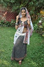 Sadhika Randhawa at Bhanwari Ka Jaal on location in Mumbai on 7th Nov 2012 (47).JPG