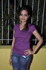 Sugandha Mishra at Coffe Adda launch in Andheri, Mumbai on 6th Nov 2012 (52).JPG