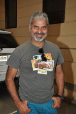 Amin Hajee at Le gaya saddam press meet in Andheri, Mumbai on 7th Nov 2012 (39).JPG