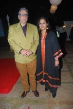 Aditya Raj Kapoor at Ashutosh Rana_s Birthday Bash, given by his wife Renuka Shahane in The Club, Mumbai on 8th Nov 2012 (11).JPG