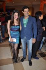 Payal Rohatgi, Sangram Singh at Grand fashion Extravaganza Show Ignite in J W Marriott, Mumbai on 8th Nov 2012 (81).JPG