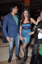 Payal Rohatgi, Sangram Singh at Grand fashion Extravaganza Show Ignite in J W Marriott, Mumbai on 8th Nov 2012 (82).JPG