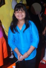 Saloni Daini at Nickolodeon movie screening of Keymon Ache and Nani in Cinemax, Mumbai on 8th Nov 2012 (32).JPG